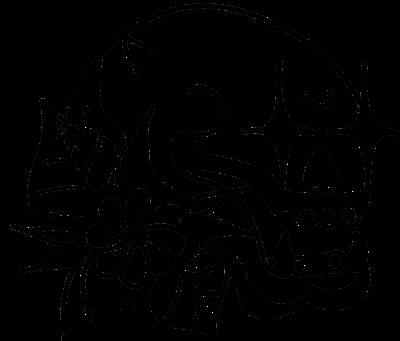 Andromeda tattoo